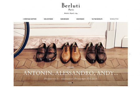 berluti.com